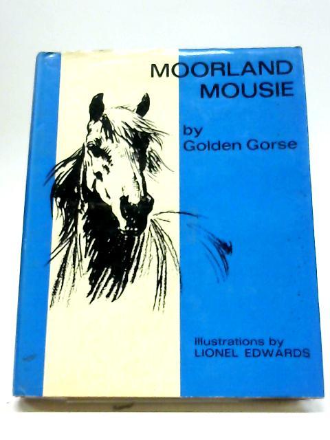 Moorland Mousie by Golden Gorse
