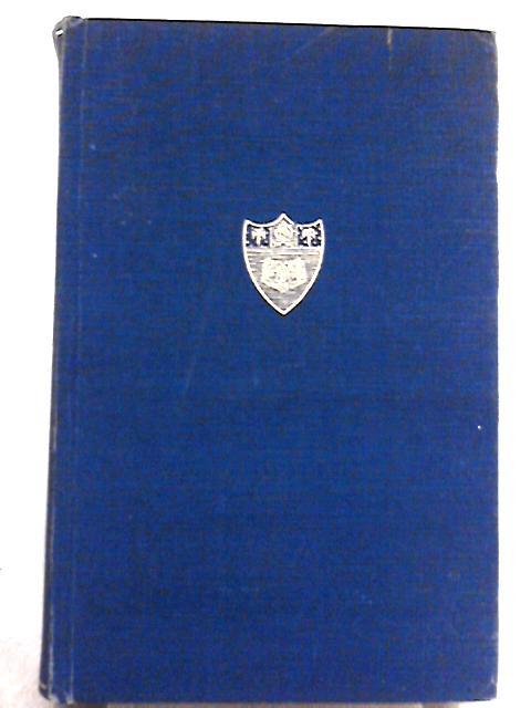 Marlborough College Register 1952-1975 by The Marlborough College