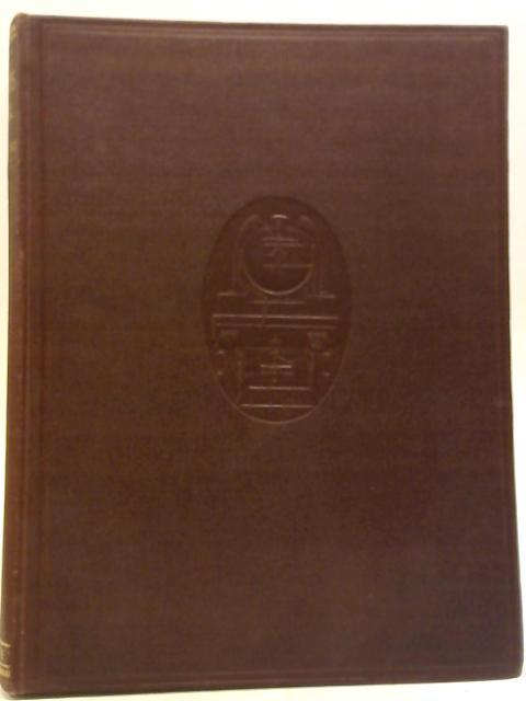 Locomotives Volume II By A. Morton Bell