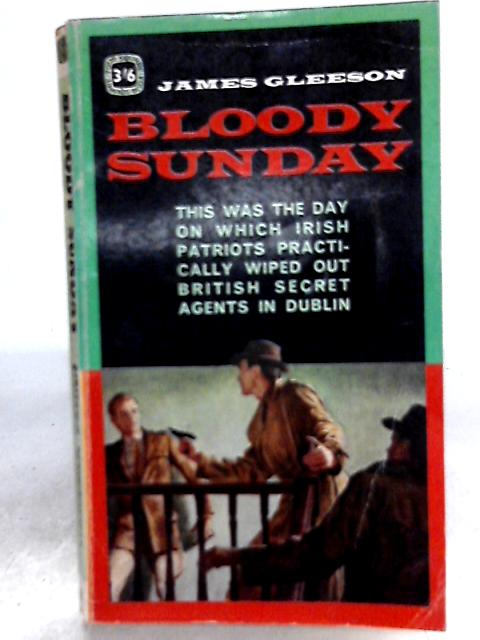 Bloody Sunday by James Gleeson