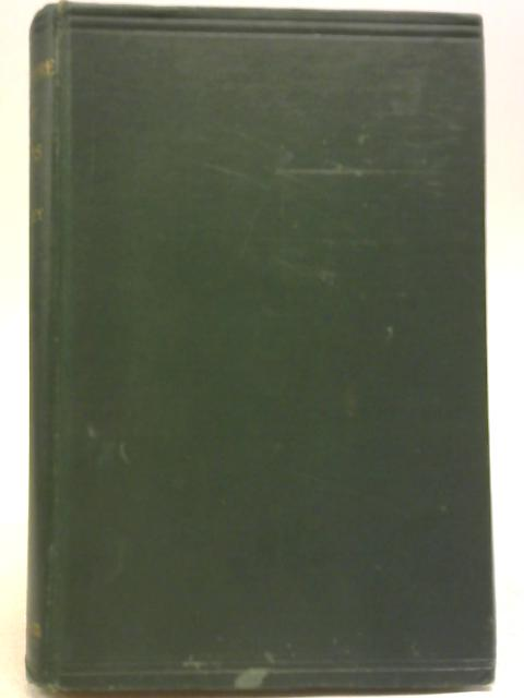 The Structure and Life of Birds by F W Headley