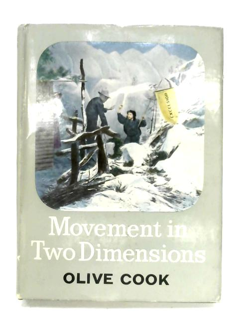 Movement In Two Dimensions By Olive Cook