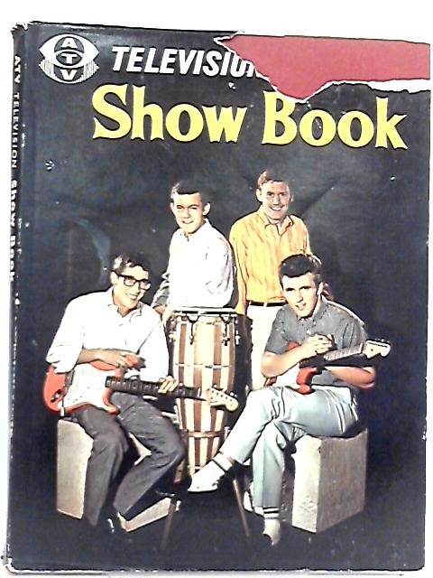 Television Show Book By Purnell
