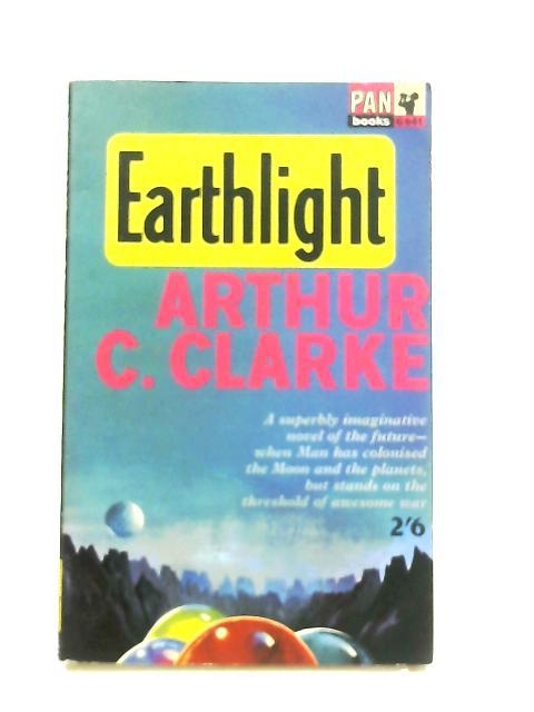 Earthlight By Arthur Clarke
