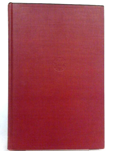 High Speed Steel by Marcus A. Grossman, Edgar C. Bain