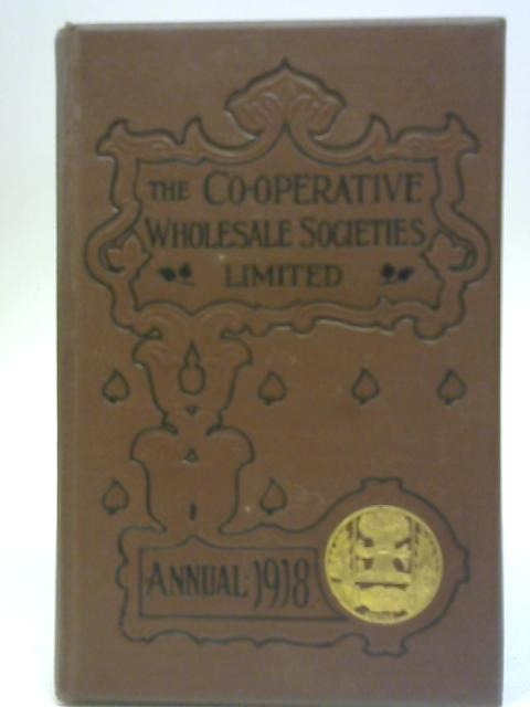 Annual 1918. By The Committee
