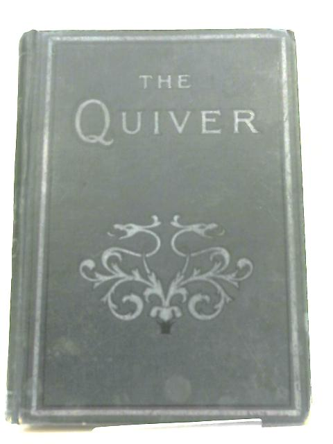 The Quiver, From May 1899, to October, 1899 by Various