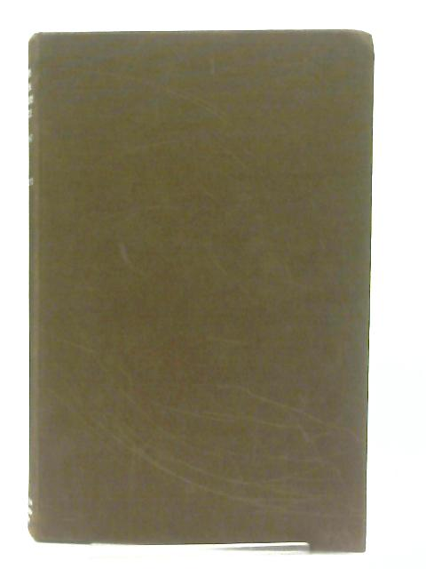 An Outline of Great Western Locomotive Practice, 1837-1947 by Harold Holcroft