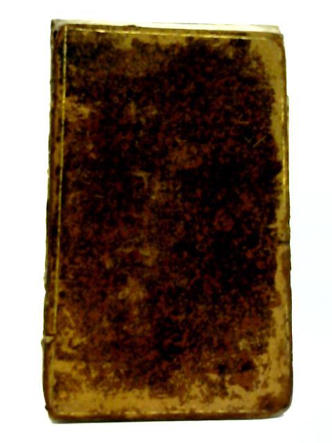 Euripidis Tragoediae. Volume VII By MusGravii