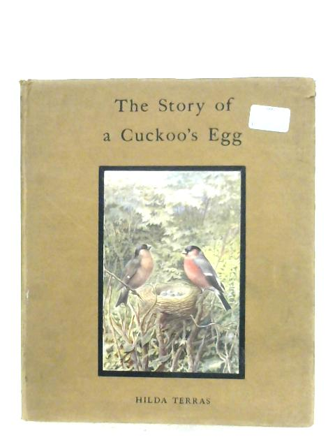 The Story Of A Cuckoo's Egg By Hilda Terras