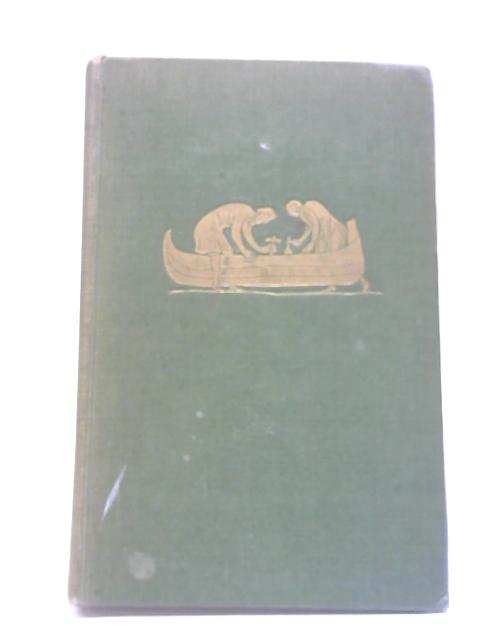 The Shipwright's Trade By Westcott Abell