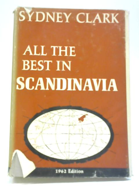 All the Best in Scandinavia By Sydney Clark