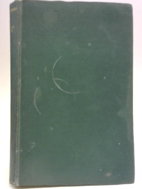 Buddenbrooks. The Decline of a Family By Thomas Mann