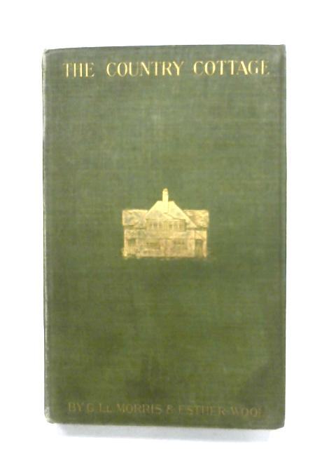 The Country Cottage By George Ll. Morris & E. Wood