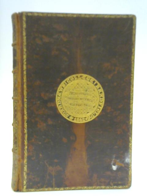 The Life Of Wellington By W.H. Maxwell