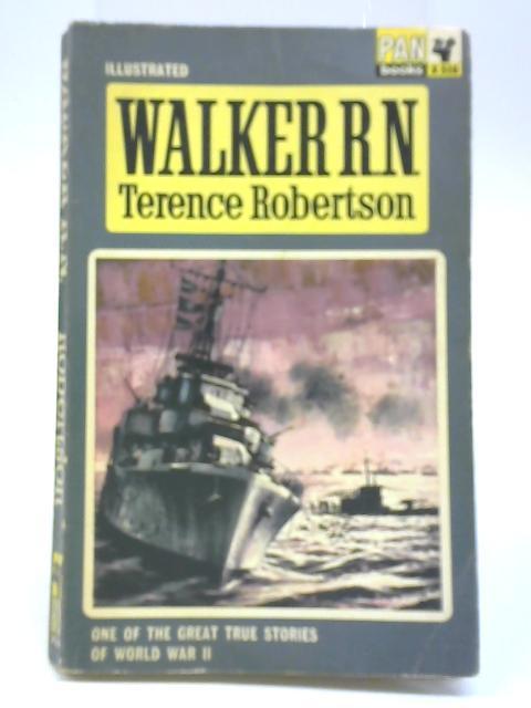 Walker R N By Terence Robertson