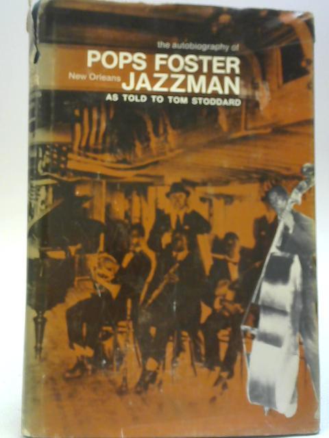 Pops Foster By Tom Stoddard