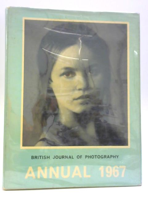 The British Journal of Photography Annual By Arthur J Dalladay