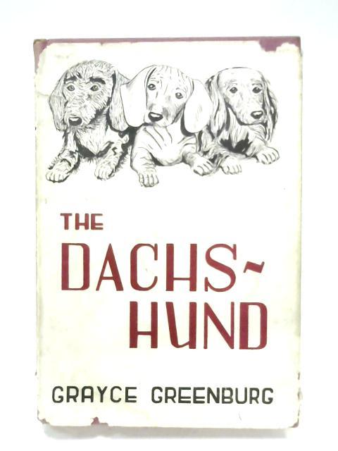 The Dachshund By Grayce Greenburg