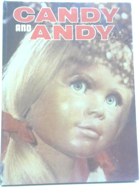 Candy and Andy By Gerry Anderson