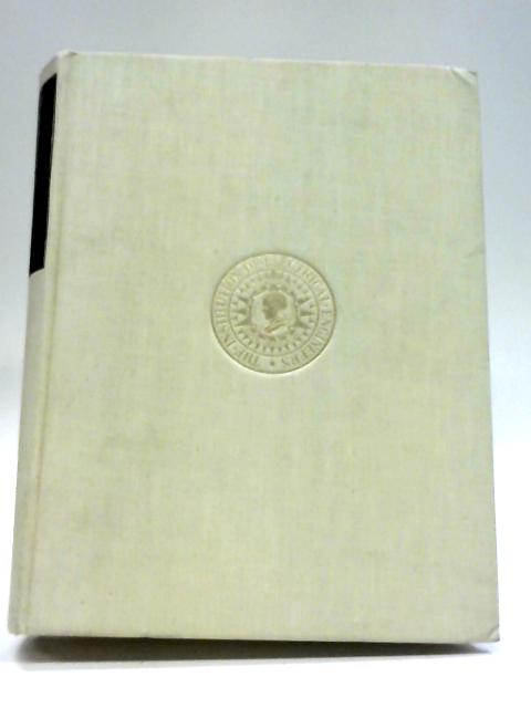 The History of The Institution of Electrical Engineers, 1871-1931 By Rollo Appleyard