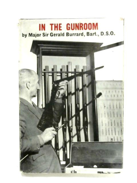 In The Gunroom By Gerald Burrard