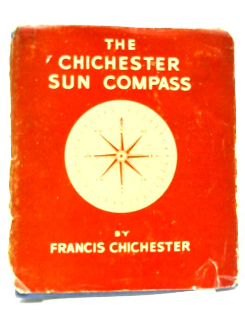 Sun Compass By Francis Chichester