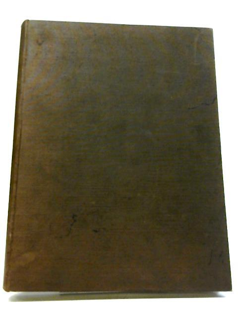 Picturesque History of Yorkshire Volume I By J S Fletcher