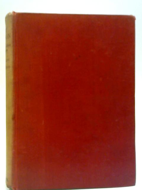 Hugh Thomson By M H Spielmann & Walter Jerrold.