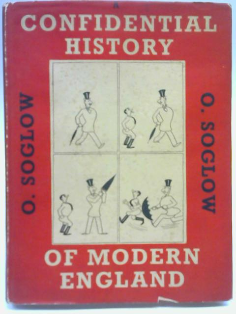 Soglow's Confidential History of Modern England By Unkown