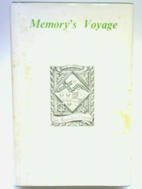 Memory's Voyage By Marjorie Dalrymple