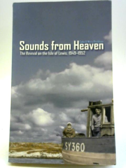 Sounds from Heaven By Colin & Mary Peckham