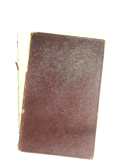 The Compleat Angler By Izaak Walton & C. Cotton