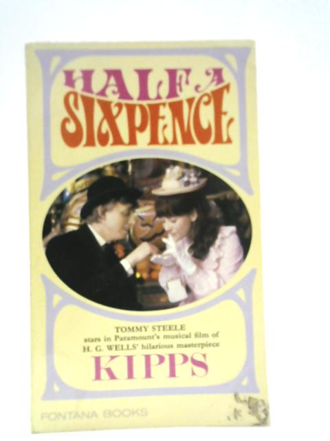 Kipps by H. G. Wells