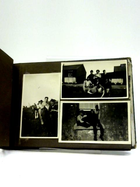 Photo Album Fromm Circa 1923 By Unknown