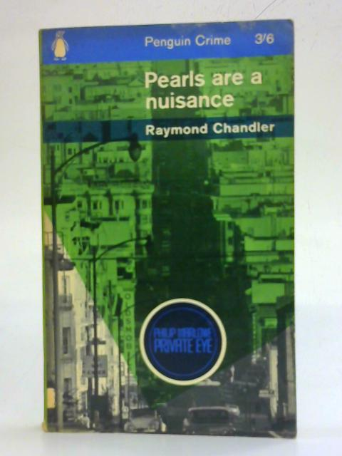 Pearls Are A Nuisance By Raymond Chandler