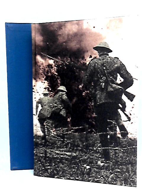 The Somme, An Eyewitness History by Robert T. Foley, Helen McCartney (Eds.)