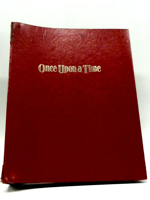 Once Upon A Time - Nos 126-153 - July 1971 - January 1972 By Various