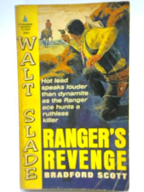 Ranger's Revenge By Bradford Scott