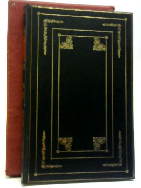 Charles Lamb: Essays by Rossalind Vallance & John Hampden