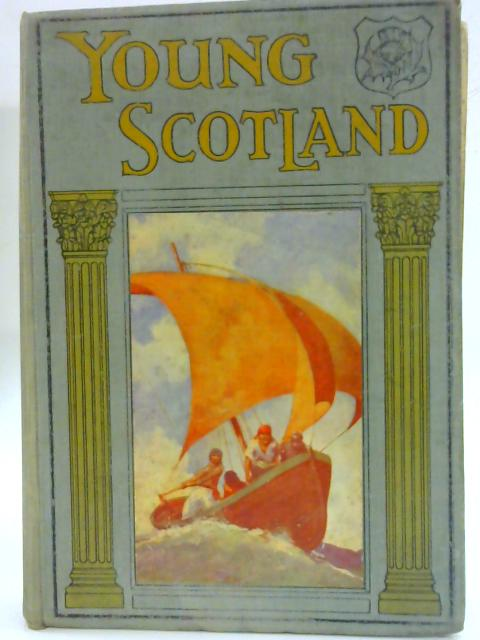 Young Scotland. Second Annual Volume By Specified