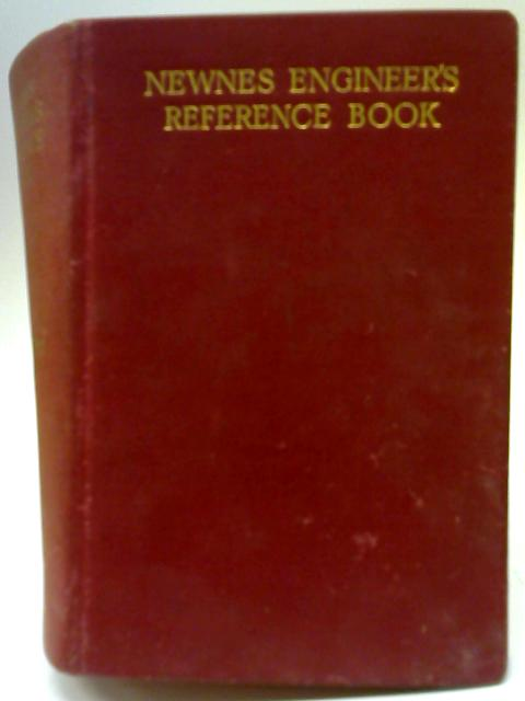 Newnes Engineer's Reference Book By A. T. Collins