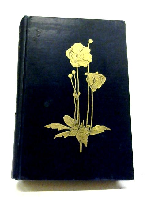 The English Flower Garden By W. Robinson