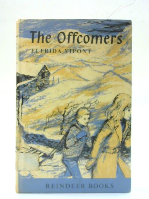 7c41daa5bac9 The Offcomers By Elfrida Vipont