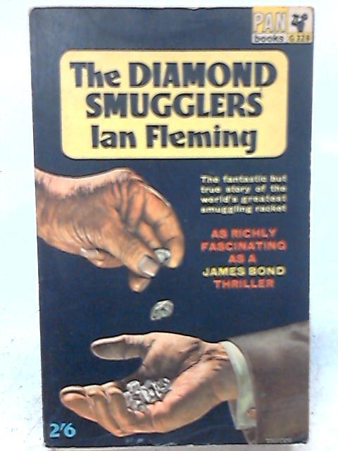 The Diamond Smugglers By Ian Fleming
