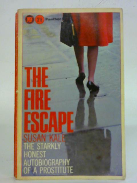The Fire Escape By Susan Kale