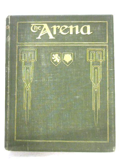 The Arena: Volume III By Anon