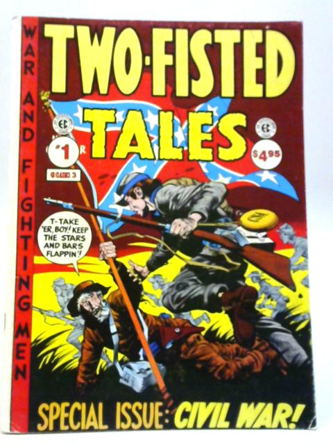Two-Fisted Tales By Russ Cochran