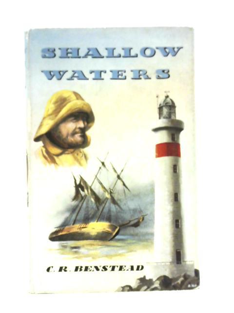 Port St. Joe Fishing Guide, Shallow Seas Charters