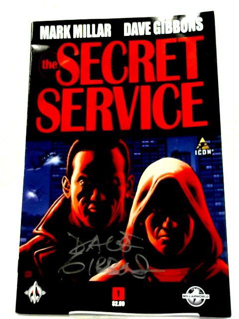The Secret Service No 1 By Mark Millar